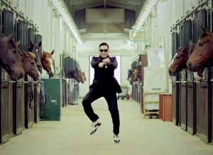 Psy-Gangnam-Style meme