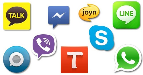 free-chat-apps-for-android-and-iphones
