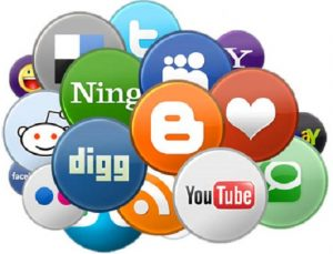 top social bookmarking websites