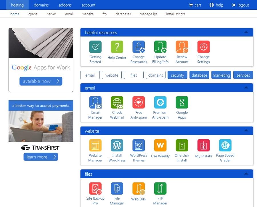 how-to-start-a-blog-wordpress-install